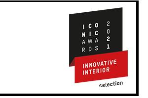 ICONIC Award 2021