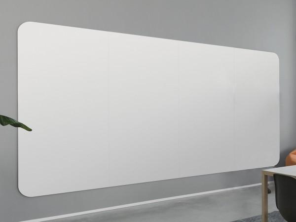 Infinity Wall X, SET (R=140), Rand schwarz