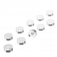 Design magnets 15mm 10 Stück