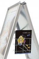 CC Snap A-Board SP, weather resistant A2, 465x642mm
