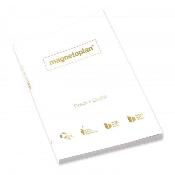 magnetoplan Designkatalog 2020/2021