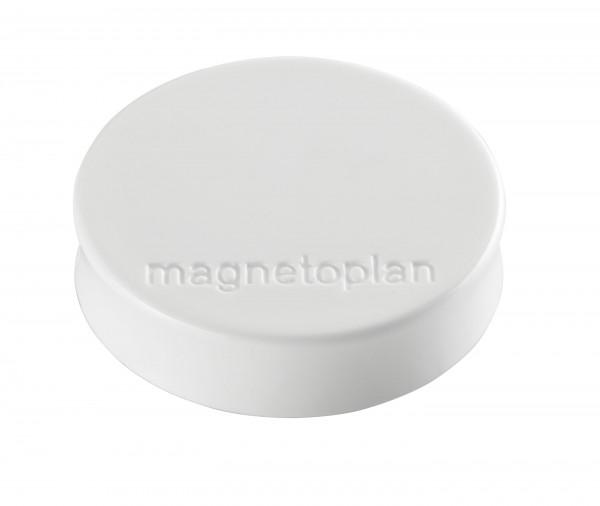 Ergo-Magnete, medium