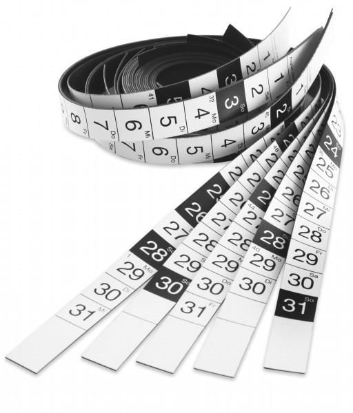 Kalendarium magnetisch