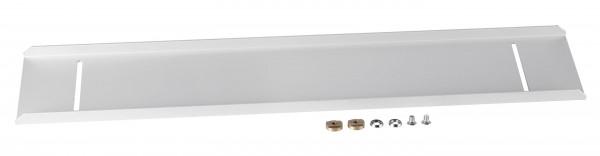 Movable marker tray
