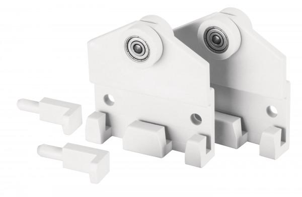 Wallrail accessories