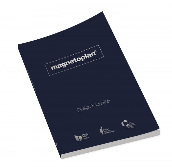 magnetoplan Hauptkatalog 2019 / 2020