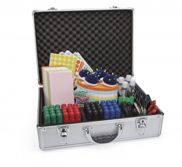Seminar-Koffer
