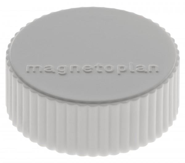 Magnet Discofix Magnum, 10 Stück